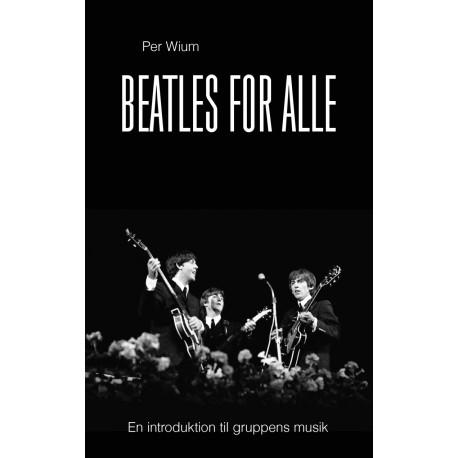 Beatles for alle - en introduktion til gruppens musik