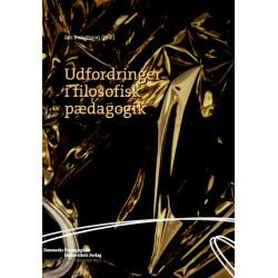 Udfordringer i filosofisk pædagogik