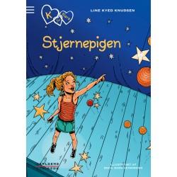 K for Klara 10: Stjernepigen