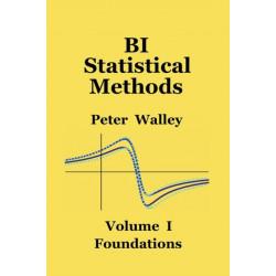 BI Statistical Methods: Volume I: Foundations