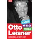 Otto Leisners vittigheder Manden, Kvinden, Politik: - Korte vittigheder, vittigheder på kort