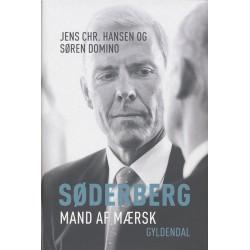 Søderberg: Mand af Mærsk
