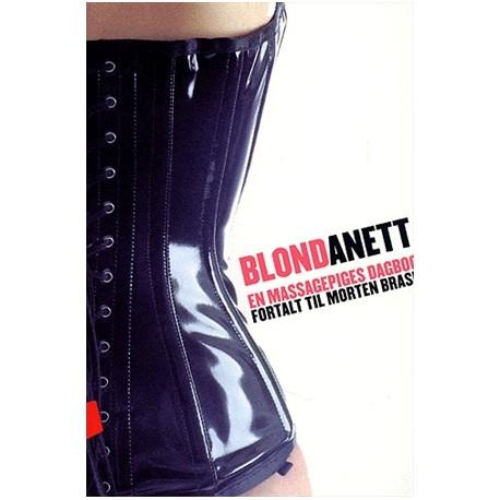 Blondanett - En massagepiges dagbog