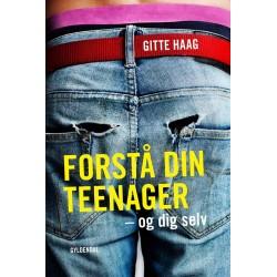 Forstå din teenager: - og dig selv