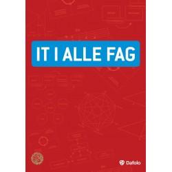 It i alle fag
