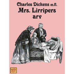 Mrs. Lirripers arv