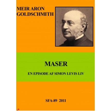 Maser: En episode af Simon Levis liv
