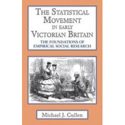 Statistical Movement in Early Victorian Britain