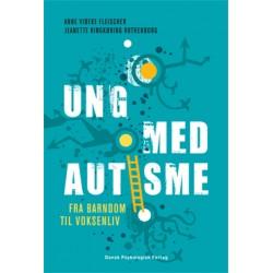 Ung med autisme: Fra barndom til voksenliv