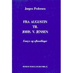Fra Augustin til Johs. V. Jensen: Essays og afhandlinger