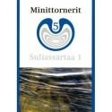Minittornerit 5: atuagartaa - 5. klassinut kalaallisut ilinniutit, Suliassartaa (Bind 1)