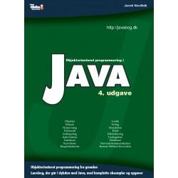 Objektorienteret programmering i Java, 4. udgave