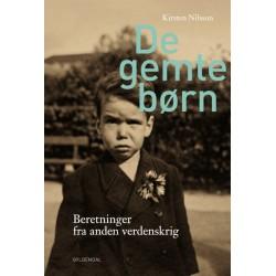 De gemte børn: Beretninger fra anden verdenskrig