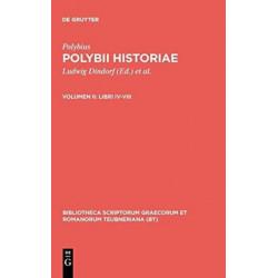 Historiae, Vol. II CB