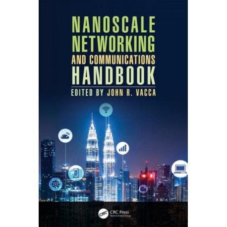 Nanoscale Networking and Communications Handbook