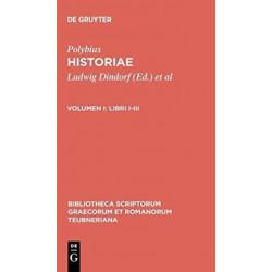 Historiae, Vol. I CB