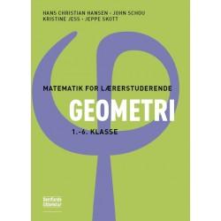 Geometri 1: 1.-6. klasse