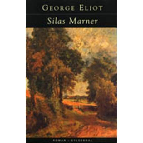 Silas Marner. Væveren fra Raveloe