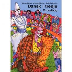 Dansk i tredje: grundbog