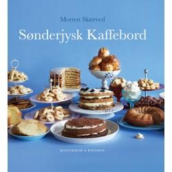 Sønderjysk kaffebord