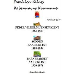 Familien Klints Københavns Kommune