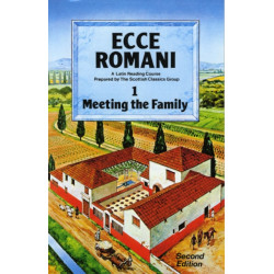 Ecce Romani Book 1. Meeting the Family 2nd Edition