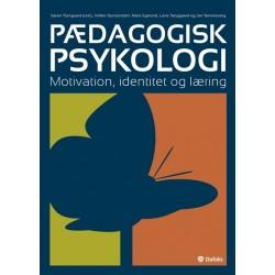 Pædagogisk psykologi: Motivation, identitet og læring
