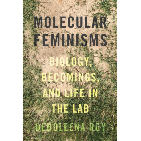 Molecular Feminisms: Biology, Becomings, and Life in the Lab