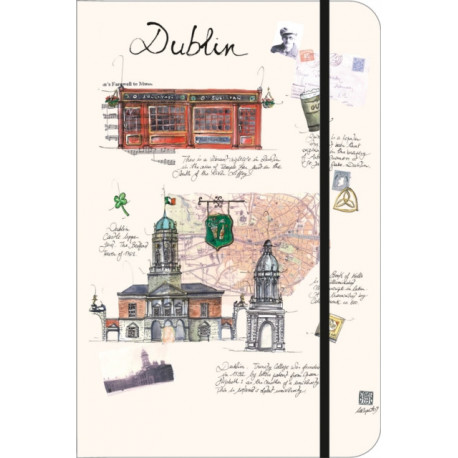 Dublin City Journal