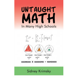Untaught Math: In Many High Schools