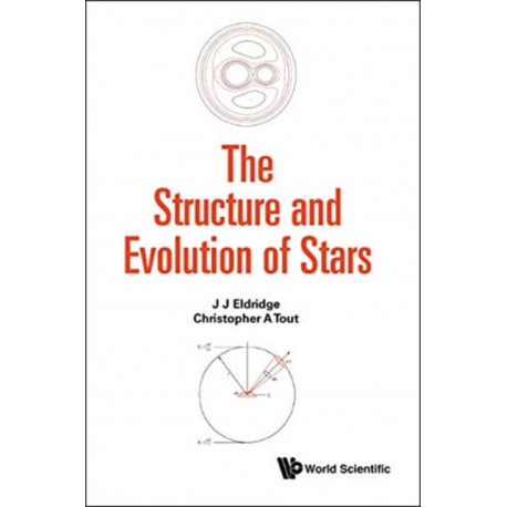 Structure And Evolution Of Stars, The