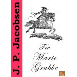 Fru Marie Grubbe: Interieurer fra det syttende århundrede