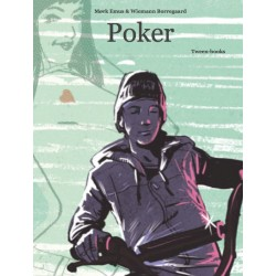 Poker: Easy to read