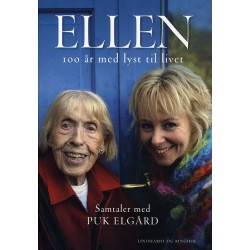 Ellen - 100 år med lyst til livet