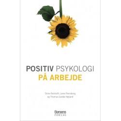 Positiv psykologi på arbejde