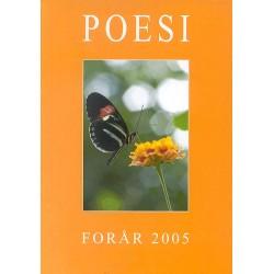 Poesi 2005: Forår 2005