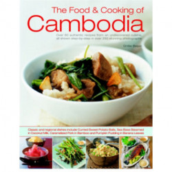 Food and Cooking of Cambodia