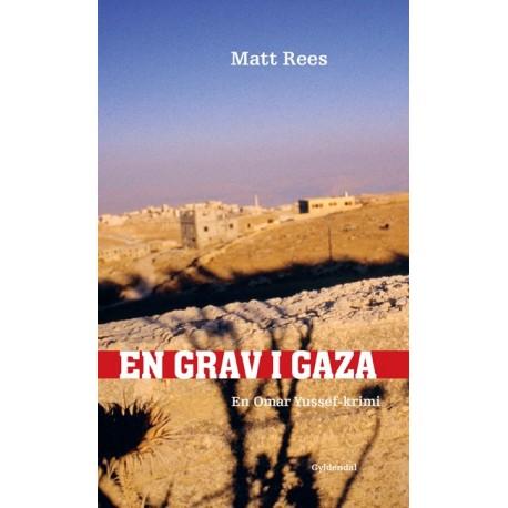 En grav i Gaza: En Omar Yussef-krimi
