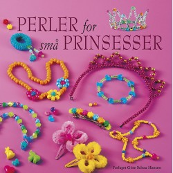 Perler for små prinsesser
