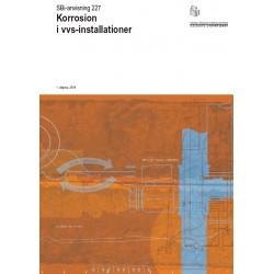 Korrosion i vvs-installationer