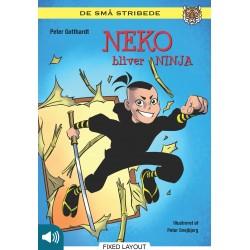 Neko bliver ninja