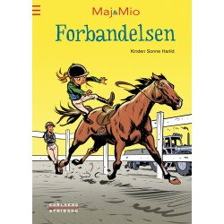 Maj og Mio 1: Forbandelsen