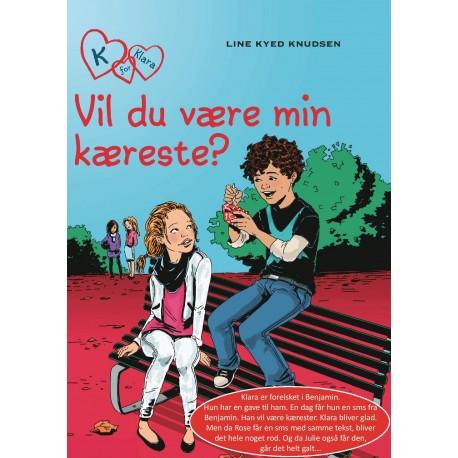 K for Klara 2: Vil du være min kæreste