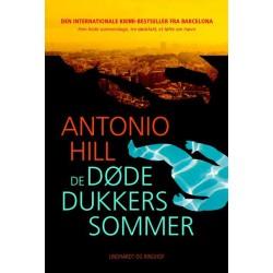 De døde dukkers sommer