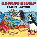 Rasmus Klump 3 - Skæg og Havfruen og Rasmus Klump holder høns