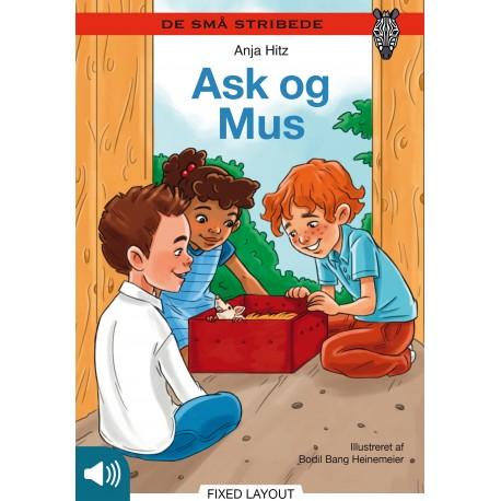Ask og Mus