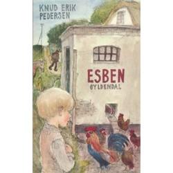 Esben. Læst af forfatteren.