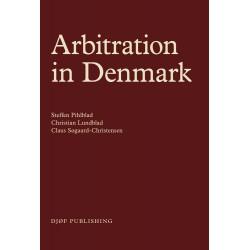 Arbitration in Denmark