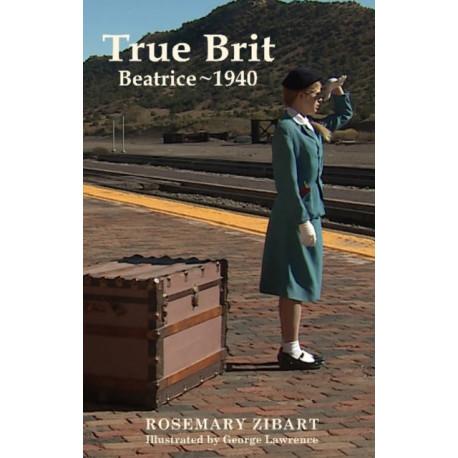 True Brit - Beatrice 1940