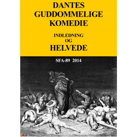 Dantes Guddommelige komedie: Helvede